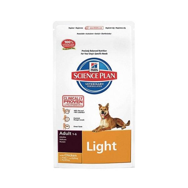 Canine Adult Light 3 kg