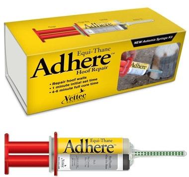 Vettec Adhere syringe 50CC - Vettec