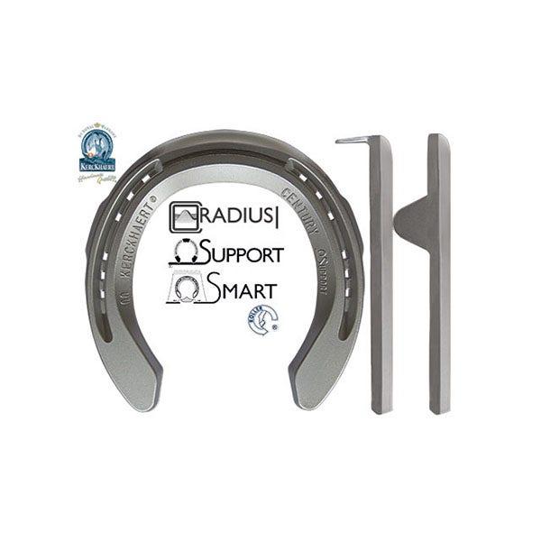 Ridsko Alu Century Support-F  STL3 Sidokappor - Kerckhaert
