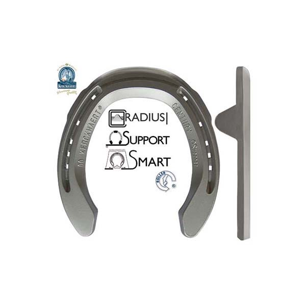 Ridsko Alu Century Support-H  STL0 Sidokappor - Kerckhaert