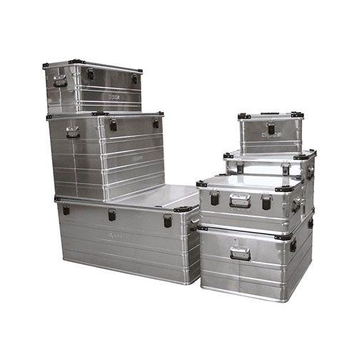 Aluminiumbox Skeppshultstegen 240 L