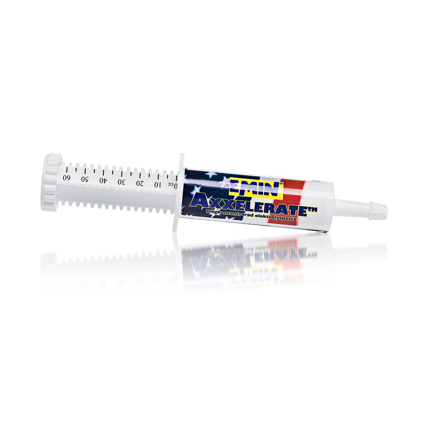 Axxelerate Emin 60 ml ingivare med gradering - Emin