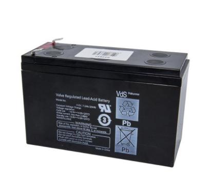 Batteri Gallagher 12 V 7,2 Ah