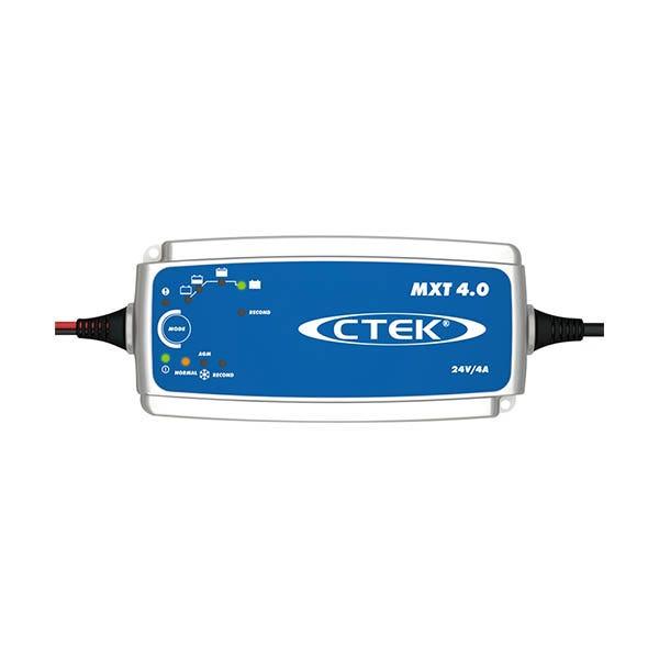 Batteriladdare Ctek Mxt 4.0 24 Volt
