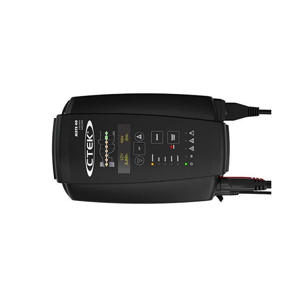 Batteriladdare Ctek Mxts 40 12/24 V