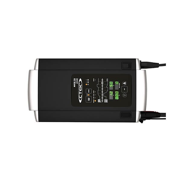 Batteriladdare CTEK MXTS 70 50 12/24 volt