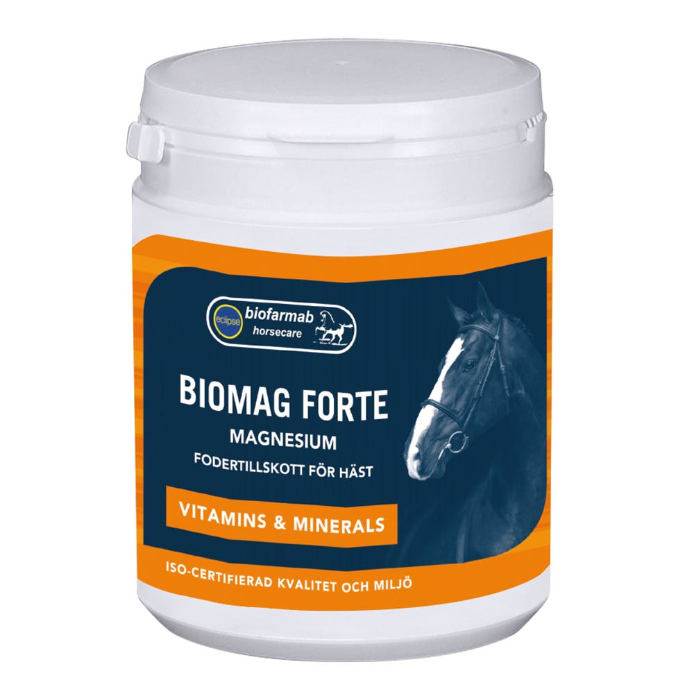Biomag Forte Biofarmab 400g