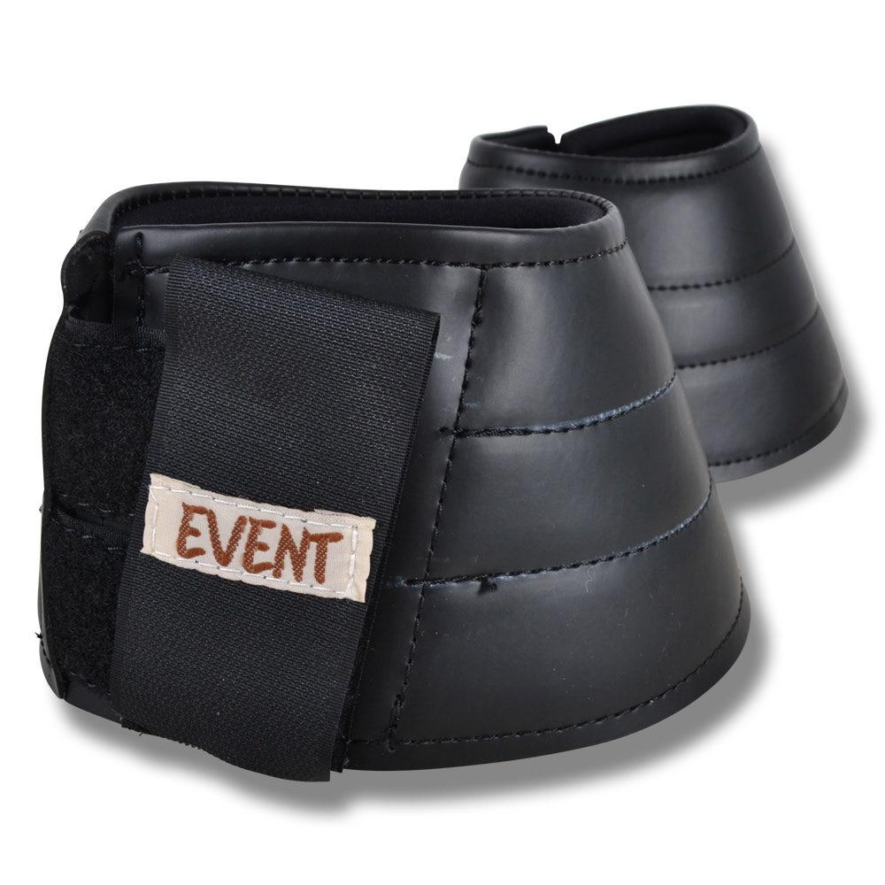 Boots I Neoprene Med Utsida Av Syntetiskt Läder Svart M