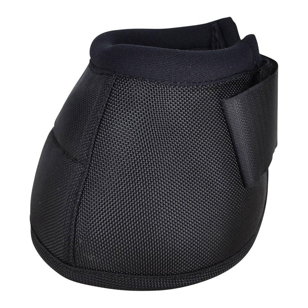 Boots I Stark Pvc/polyester Xl Svart