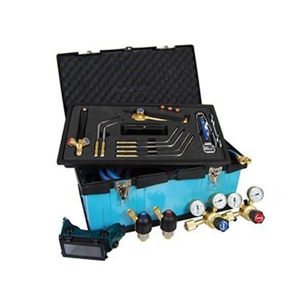 Brännarsystem Whc11 Large För Gassvetsutrustning
