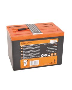 Batteripaket Gallagher 9V/55Ah