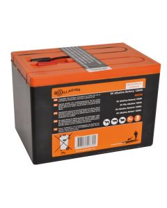 Batteripaket Gallagher 9V/120Ah