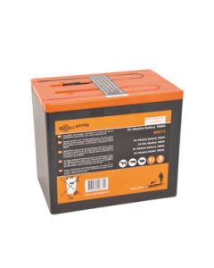 Batteripaket Gallagher 9V/160Ah