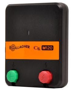 Stängselaggregat Gallagher M120