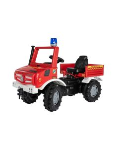 rollyUnimog Rolly Toys Fire