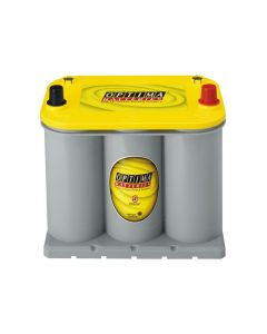 Batteri Gallagher Optima Yellowtop R3,7L