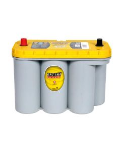 Batteri Gallagher Optima Yellowtop S5,5L