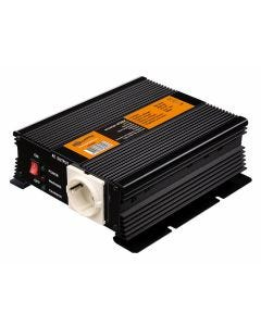 Omvandlare 12V/230V Gallagher batteri back-up
