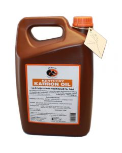 Kentucky Karron Oil Foran 5 liter