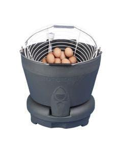 Tvättmaskin för ägg Rotomaid