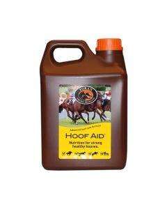 Hoof Aid Biotin Foran flytande 2,5 L
