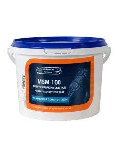 MSM 100 Biofarmab 1 kg