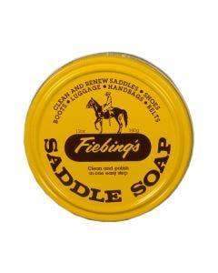 Sadelsåpa Fiebing's Yellow 340 g