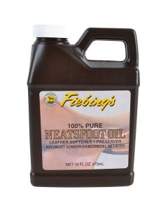 Neatsfoot Oil Fiebing's 946 ml