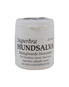 Hundsalva Superbra 50 ml
