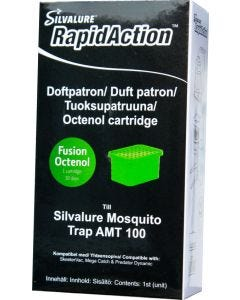 Doftpatron till Mosquito Trap