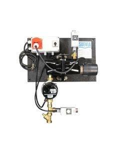 Cirkulerande vattensystem Suevia 311 400V ,1 x 3000W