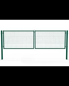Villagrind Dubbel 100 x 400 cm (HxB)