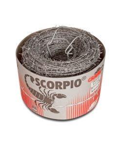 Taggtråd Scorpio 250 M 1,7 MM
