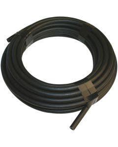 Hörnrör 6 mm för rep 10 m