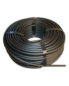Hörnrör 4 mm för järntråd 100 m
