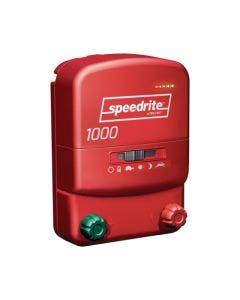 Elstängselaggregat Speedrite 1000