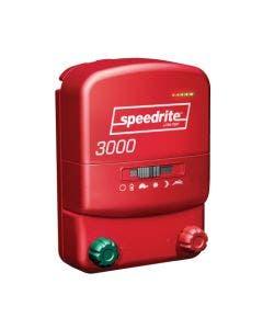 Elstängselaggregat Speedrite 3000