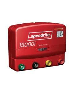 Elstängselaggregat Speedrite 15000i