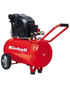 Kompressor Einhell TE-AC 270/ 50/10 50 liters tank, olja
