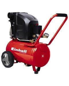 Kompressor Einhell TE-AC 270/ 24/10 24 liters tank, olja