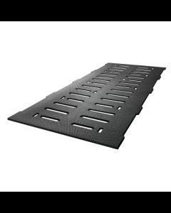 Stallmatta Kraiburg pediKURA- SE för betongspalt 19 mm