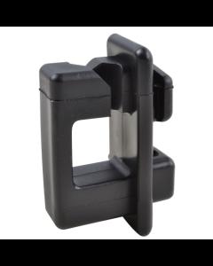 Mellanisolator Swedguard+ För Glasfiber/fjäderstolpe 25-pack