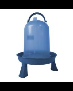 Vattenautomat Willab Höns 3 L Blå På Ben