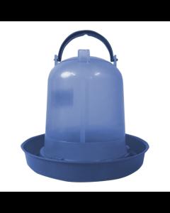 Vattenautomat Willab Höns 1,5 L Blå