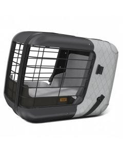 4Pets Smådjursbur Caree Cool Grey