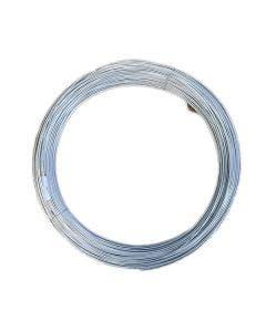 Järntråd Crapal Starkförzinkad 400-520 N/mm²