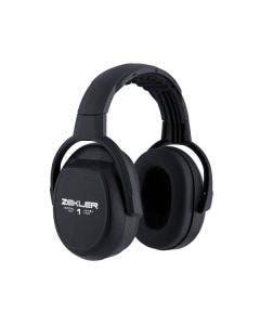 Hörselkåpa Zekler 401 Svart