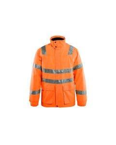 Varselparkas Blåkläder 5300 Orange