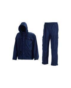 Regnställ Blåkläder 8900 Marinblå