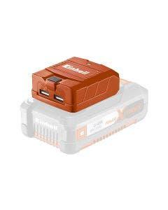 USB Laddadapter Einhell TE-CP 18 Li Solo